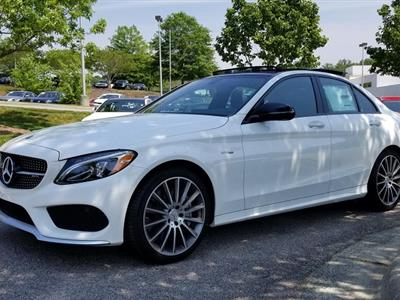 2018 Mercedes-Benz C-Class lease in Cary,NC - Swapalease.com