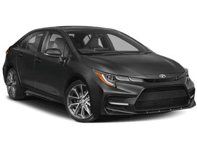 2020 Toyota Corolla lease in Ridgewood,NJ - Swapalease.com