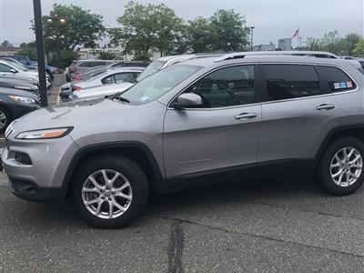2017 Jeep Cherokee lease in West Babylon,NY - Swapalease.com