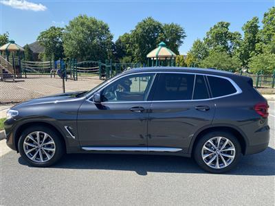 2019 BMW X3 lease in Vienna,VA - Swapalease.com