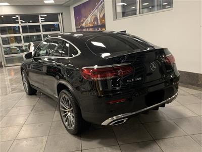 2020 Mercedes-Benz GLC-Class Coupe lease in Atlanta,GA - Swapalease.com