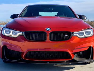 2018 BMW M3 lease in ELKHORN,NE - Swapalease.com