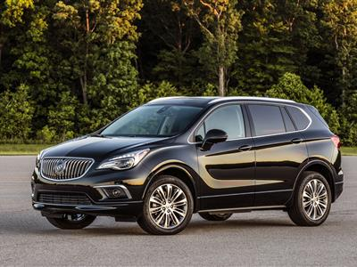2019 Buick Envision lease in Troy,MI - Swapalease.com