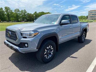 2019 Toyota Tacoma lease in North Wales,PA - Swapalease.com