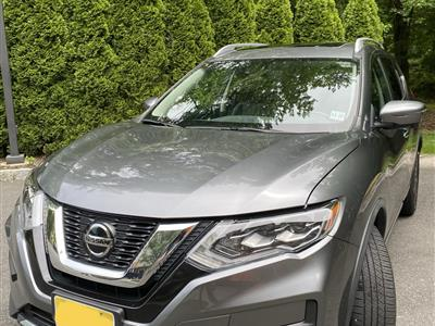 2018 Nissan Rogue lease in Matawan,NJ - Swapalease.com