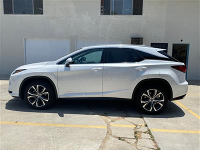 2019 Lexus RX 350 lease in Santa Monica,CA - Swapalease.com
