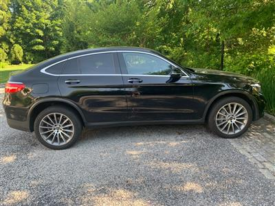 2019 Mercedes-Benz GLC-Class lease in Old Brookville,NY - Swapalease.com