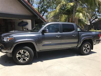 2019 Toyota Tacoma lease in SANTA ANNA,CA - Swapalease.com