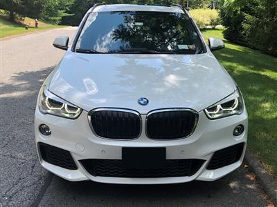 2018 BMW X1 lease in Chappaqua,NY - Swapalease.com