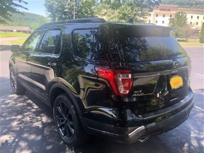 2018 Ford Explorer lease in Milford,PA - Swapalease.com