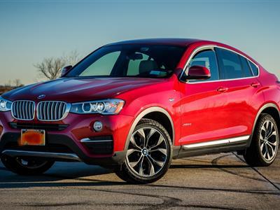 2018 BMW X4 lease in Miami,FL - Swapalease.com