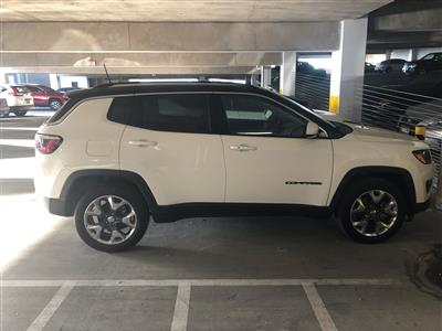 2019 Jeep Compass lease in Plano,TX - Swapalease.com