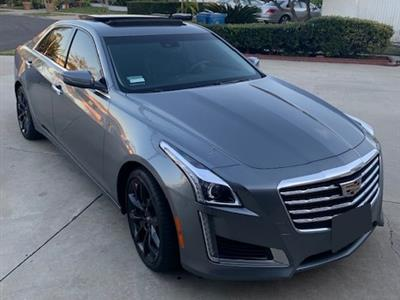 2019 Cadillac CTS lease in Costa Masa,CA - Swapalease.com
