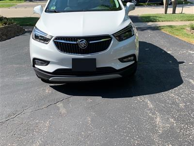 2019 Buick Encore lease in Orland Park,IL - Swapalease.com