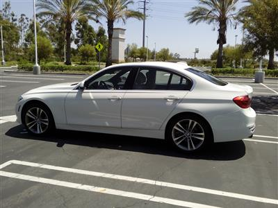 2018 BMW 3 Series lease in Foothill Ranch,CA - Swapalease.com
