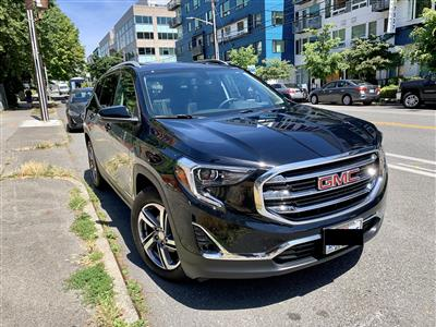 2019 GMC Terrain lease in Atlanta,GA - Swapalease.com