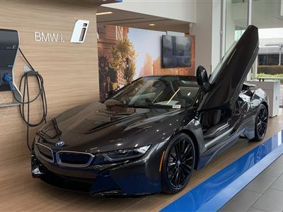 2019 BMW i8 lease in Highland,CA - Swapalease.com