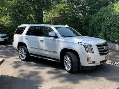 2019 Cadillac Escalade lease in Great Neck,NY - Swapalease.com