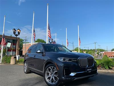 2020 BMW X7 lease in Brooklyn,NY - Swapalease.com