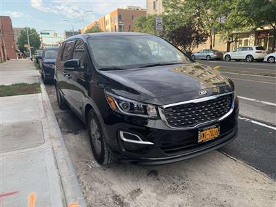 2019 Kia Sedona lease in Long Island City,NY - Swapalease.com