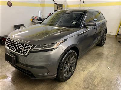 2018 Land Rover Velar lease in Fairview,NJ - Swapalease.com