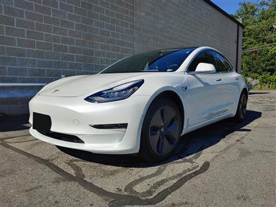 2020 Tesla Model 3 lease in Boston,MA - Swapalease.com