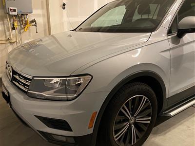 2018 Volkswagen Tiguan lease in San Leandro,CA - Swapalease.com