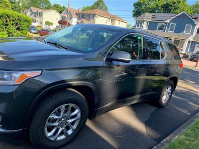 2020 Chevrolet Traverse lease in Merrick,NY - Swapalease.com
