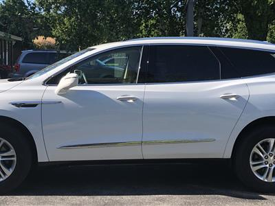 2019 Buick Enclave lease in Buffalo,NY - Swapalease.com