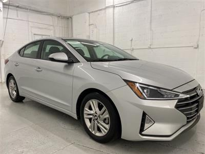 2019 Hyundai Elantra lease in New York,NY - Swapalease.com