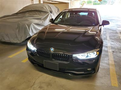 2018 BMW 3 Series lease in Rancho Mirage,CA - Swapalease.com