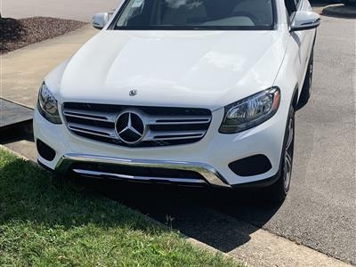 2019 Mercedes-Benz GLC-Class lease in raleigh,NC - Swapalease.com