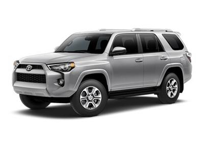 2018 Toyota 4Runner lease in ,UT - Swapalease.com