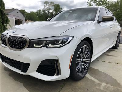 2020 BMW 3 Series lease in Windsor,NJ - Swapalease.com