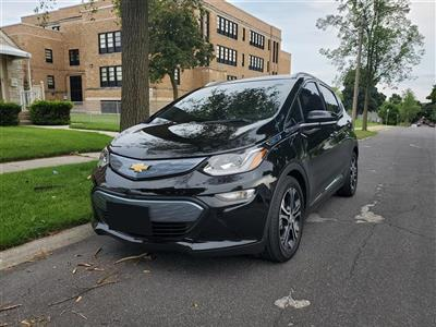 2019 Chevrolet Bolt EV lease in Milwaukee,WI - Swapalease.com