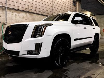 2019 Cadillac Escalade lease in Phoenix,AZ - Swapalease.com
