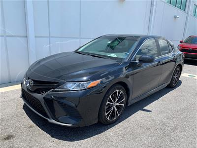 2018 Toyota Camry lease in Tampa,FL - Swapalease.com