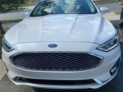 2019 Ford Fusion Energi lease in Middletown,DE - Swapalease.com