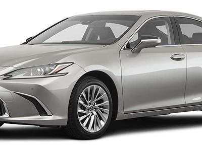 2019 Lexus ES 300h lease in Lafayette,CA - Swapalease.com
