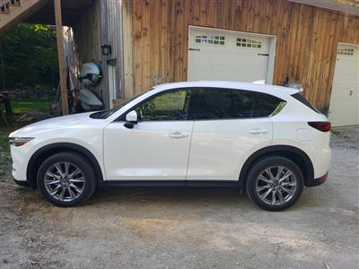 2020 Mazda CX-5 lease in Temple,NH - Swapalease.com