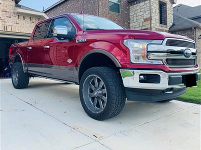2019 Ford F-150 lease in Fort Worth,TX - Swapalease.com