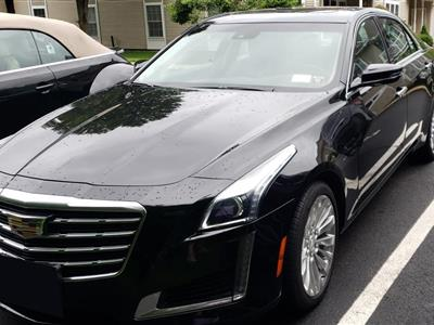 2018 Cadillac CTS lease in Schenectady,NY - Swapalease.com