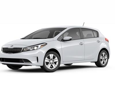 2018 Kia Forte lease in North Hollywood ,CA - Swapalease.com