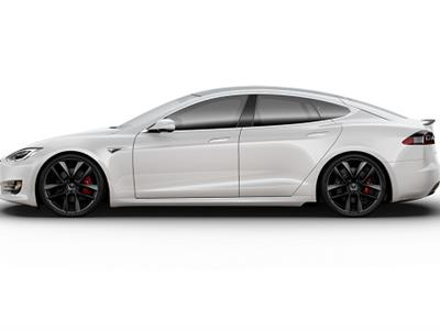 2019 Tesla Model S lease in Brentwood,CA - Swapalease.com