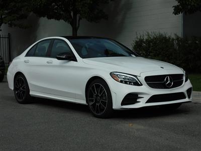 2019 Mercedes-Benz C-Class lease in Philadelphia,PA - Swapalease.com