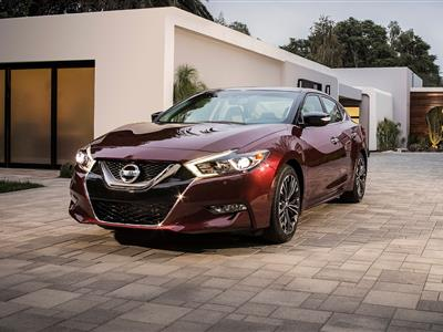 2018 Nissan Maxima lease in Glendale Heights,IL - Swapalease.com