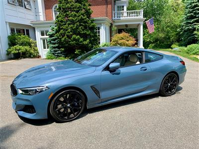 2019 BMW 8 Series lease in Swampscott,MA - Swapalease.com
