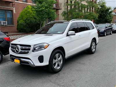 2019 Mercedes-Benz GLS-Class lease in Brooklyn ,NY - Swapalease.com