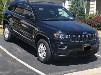 2019 Jeep Grand Cherokee lease in Webster,NY - Swapalease.com