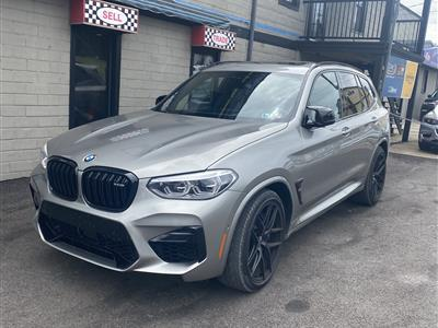 2020 BMW X3 M lease in ,PA - Swapalease.com